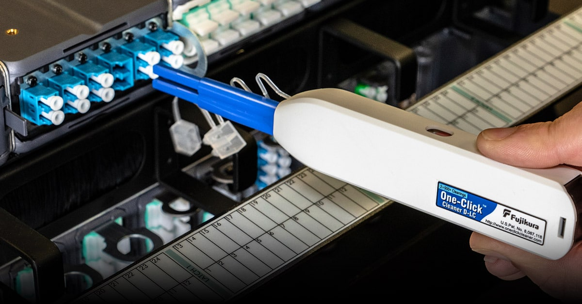 Essential Cleaning Products for Optimal Network Performance