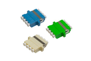 LC Adapters 8
