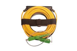 OTDR Fiber Rings 2