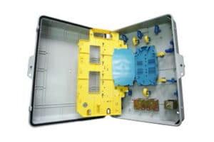 W32 IndoorOutdoor Lockable Wall Box 2