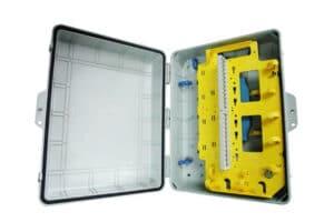 W32 IndoorOutdoor Lockable Wall Box 3