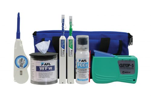 FCP2 Fiber Cleaning Kit for SCSTFCLCMPO